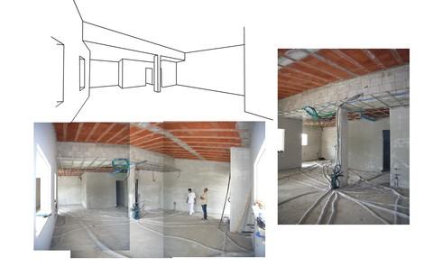 Architettura di interni casa p 01 for Architettura di casa online